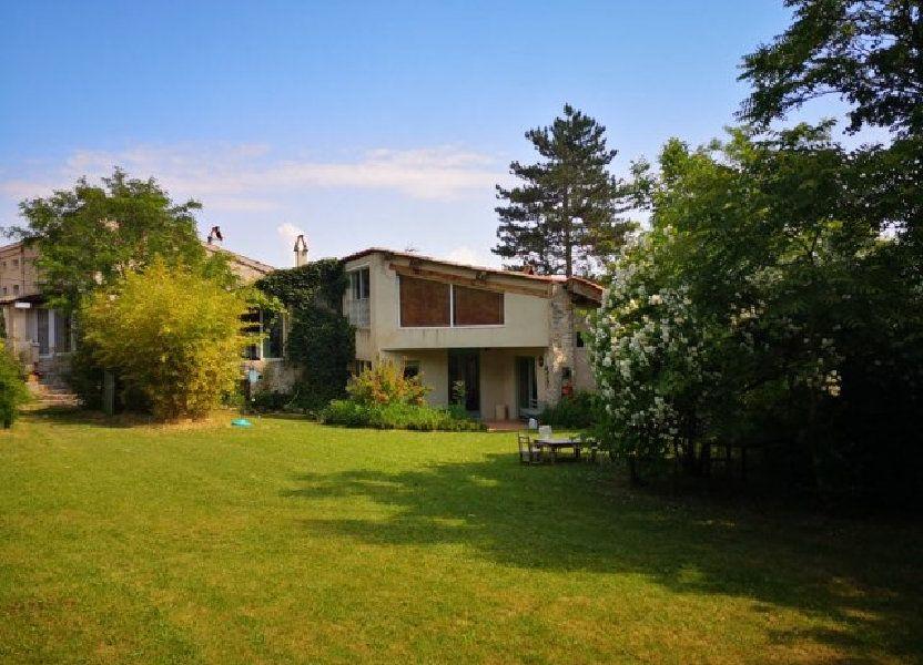 Maison à vendre 158m2 à Ribiers