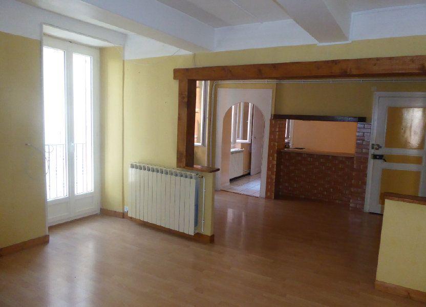 Appartement à louer 65m2 à Laragne-Montéglin