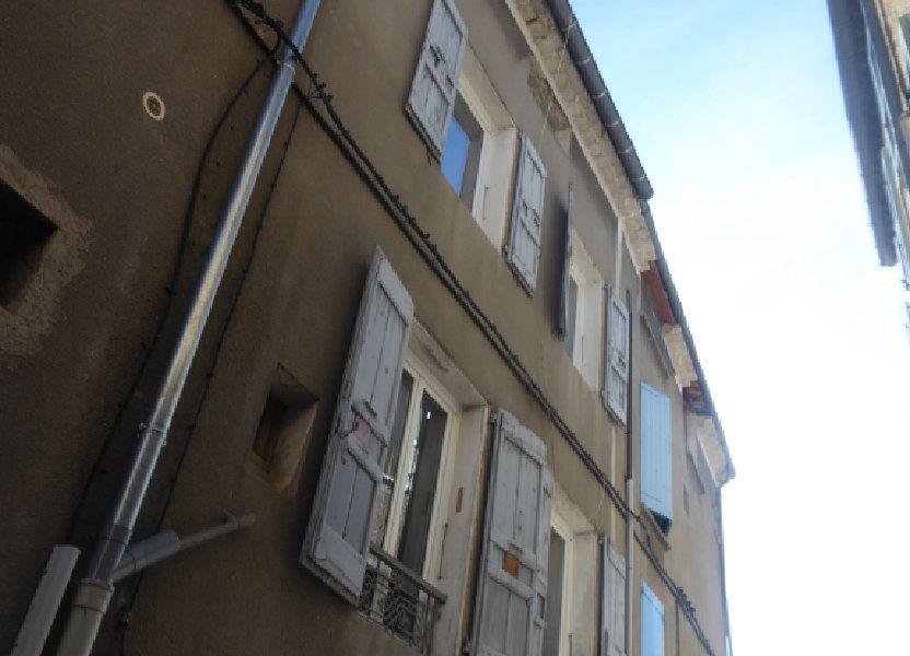 Maison à vendre 67m2 à Sisteron
