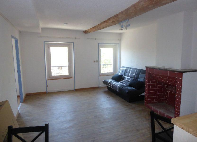 Appartement à louer 55m2 à Laragne-Montéglin