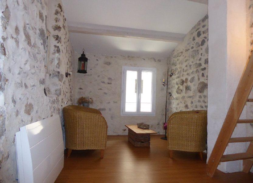 Maison à louer 40m2 à Sisteron