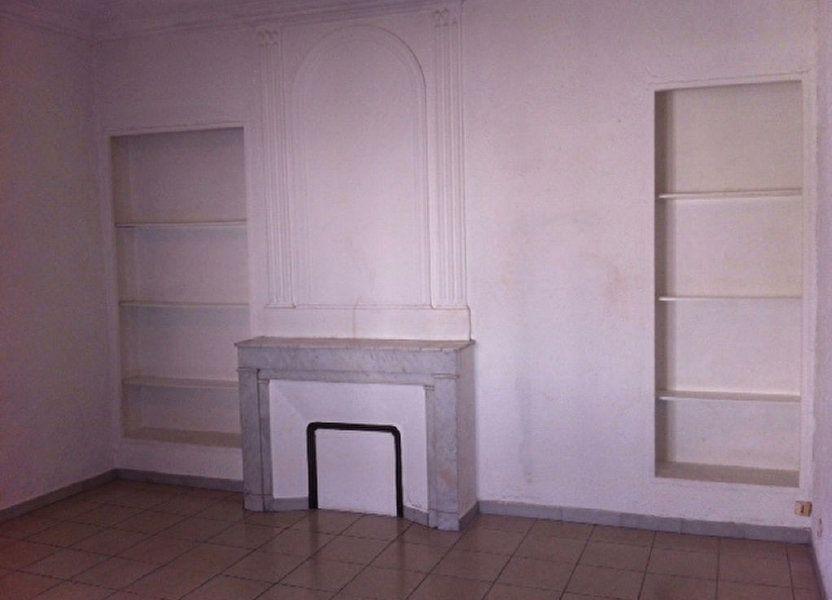 Appartement à louer 31.38m2 à Nîmes