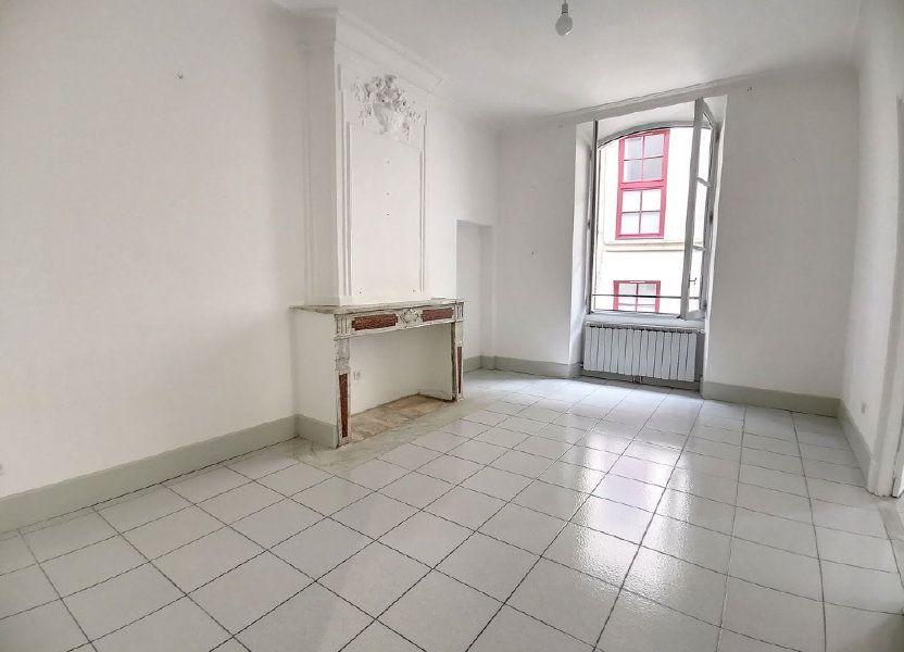 Appartement à vendre 82.65m2 à Nîmes