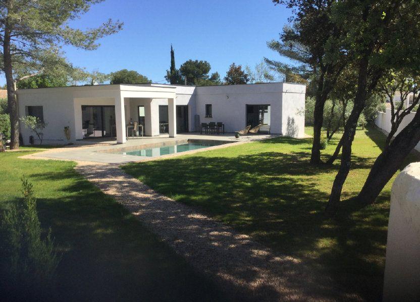 Maison à vendre 144m2 à Nîmes