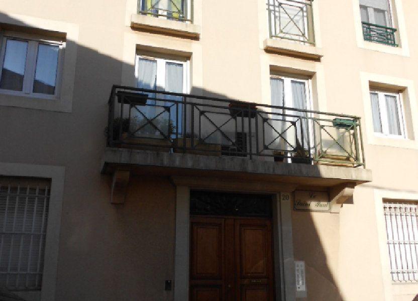 Appartement à vendre 40.25m2 à Nîmes