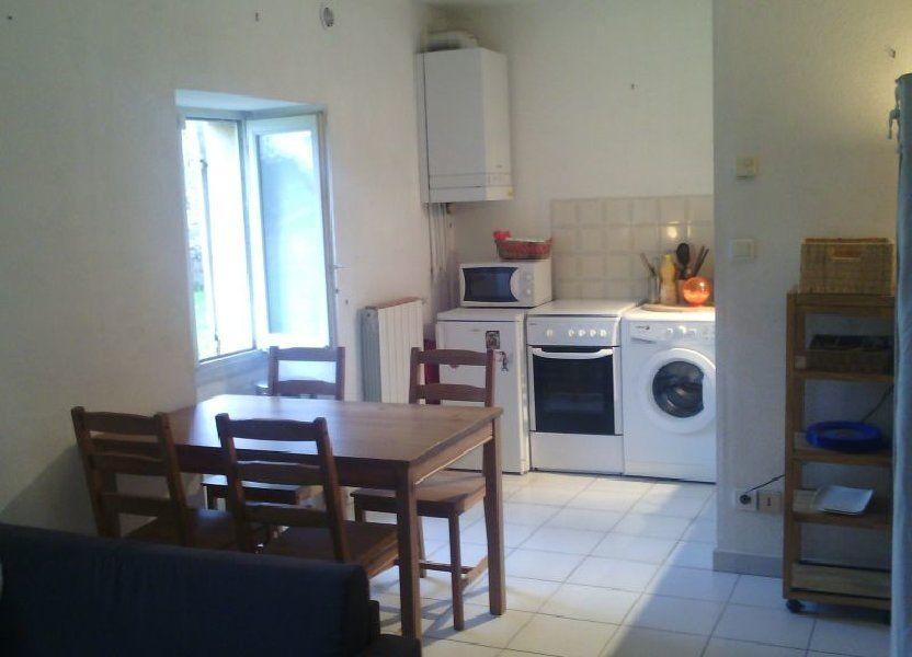 Appartement à louer 28.7m2 à Marguerittes