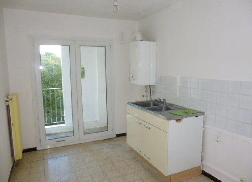 Appartement à louer 63m2 à Nîmes