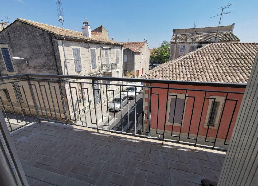 Appartement à vendre 80m2 à Nîmes