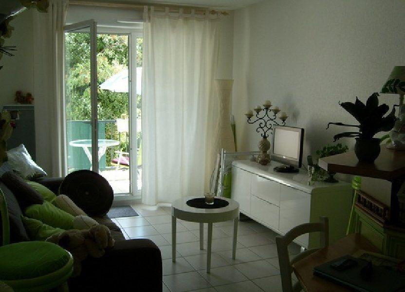 Appartement à vendre 40m2 à Nîmes