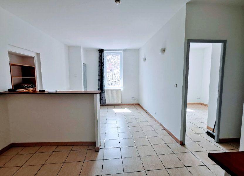 Appartement à vendre 37m2 à Nîmes