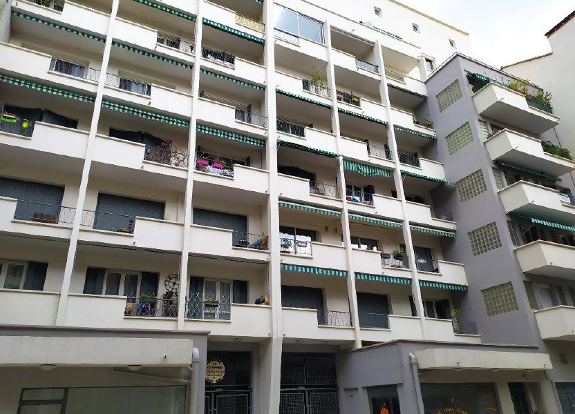Appartement à vendre 85m2 à Nîmes
