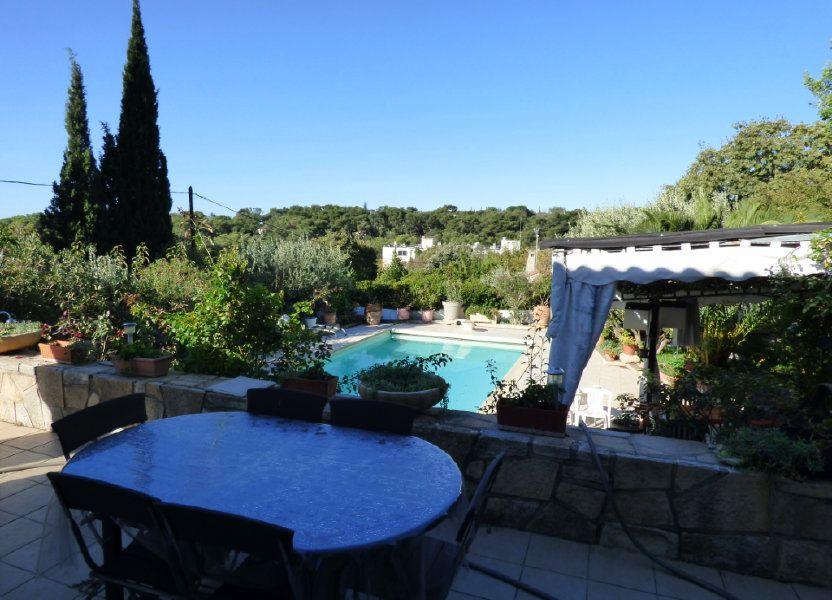 Maison à vendre 125m2 à Nîmes