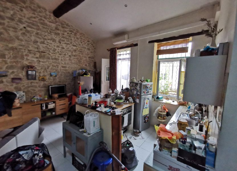 Appartement à vendre 79m2 à Nîmes