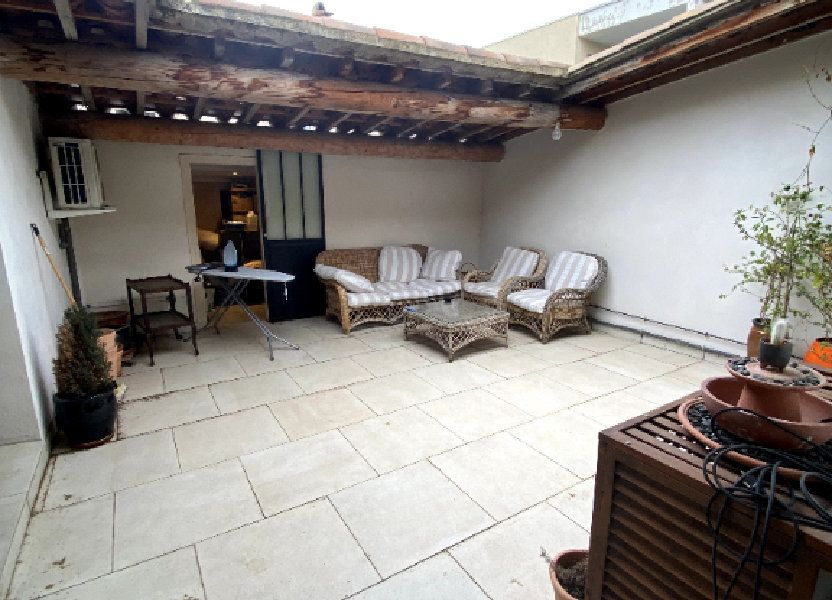 Appartement à vendre 164.1m2 à Nîmes