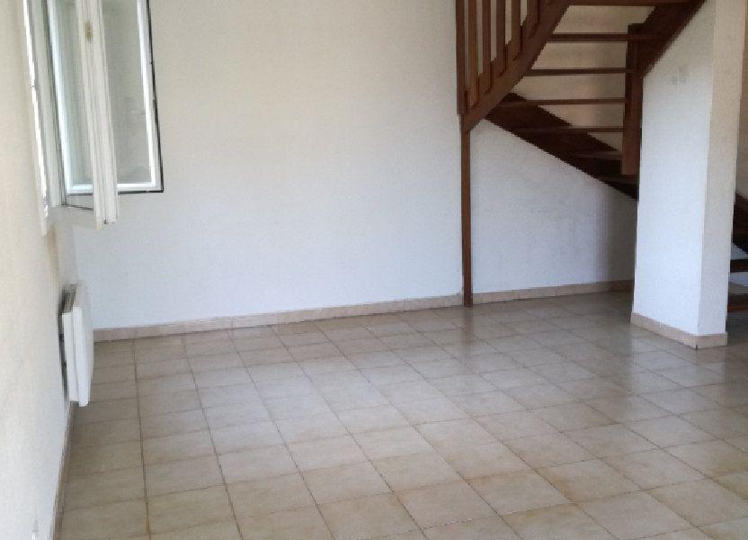 Appartement à louer 74m2 à Nîmes