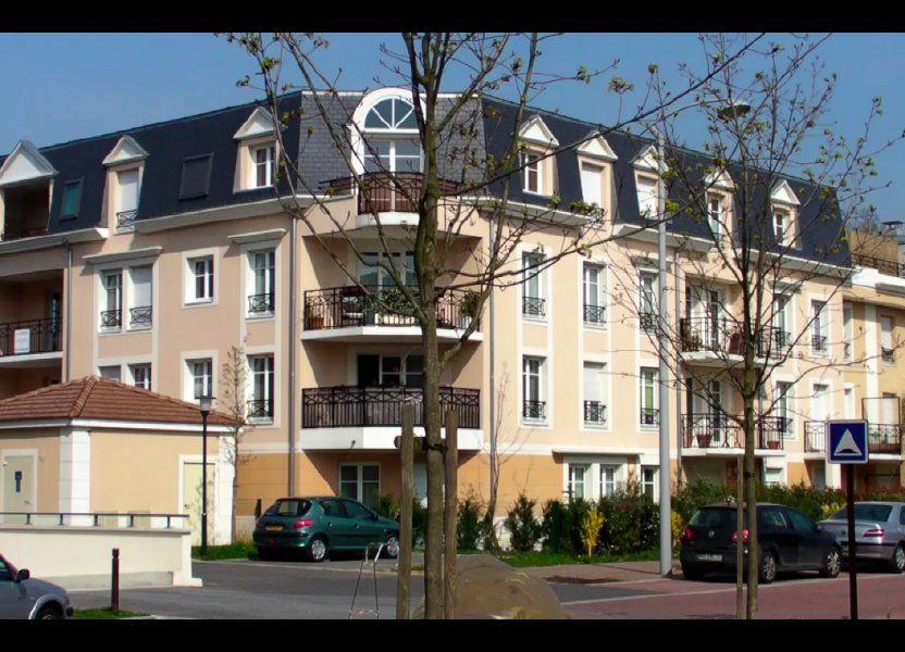 Appartement à louer 89.6m2 à Émerainville