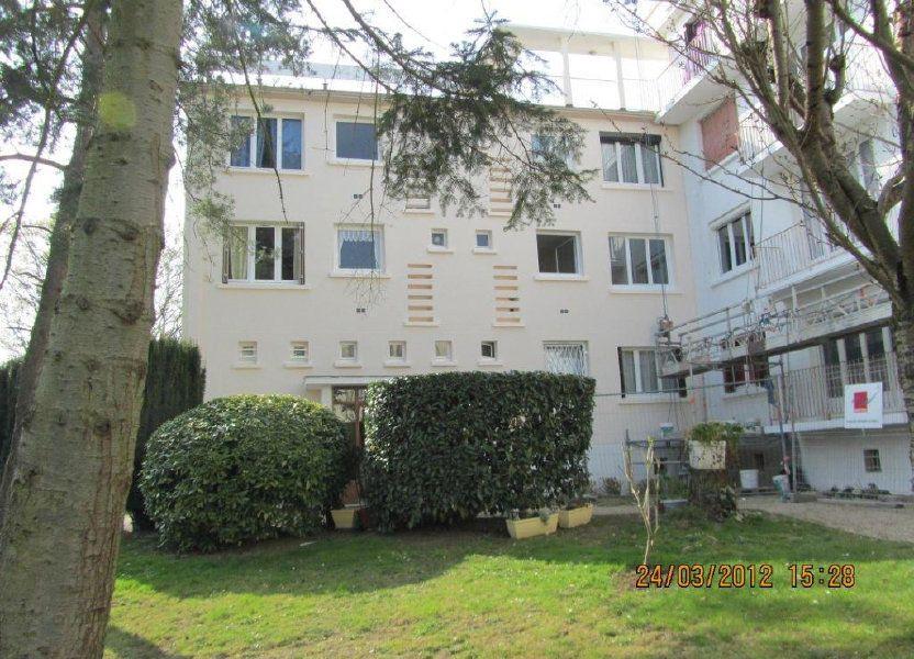 Appartement à louer 58.24m2 à Roissy-en-Brie