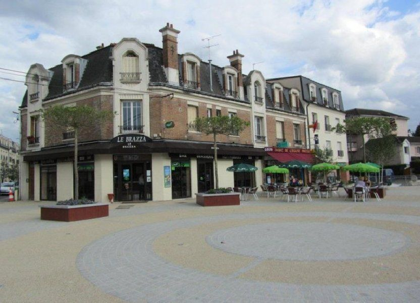 Appartement à louer 12.28m2 à Gournay-sur-Marne