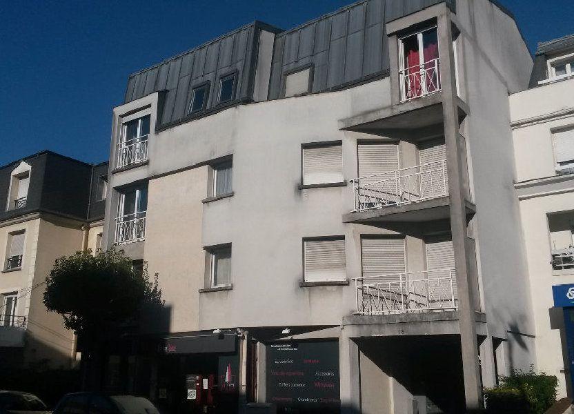 Appartement à louer 41.37m2 à Pontault-Combault
