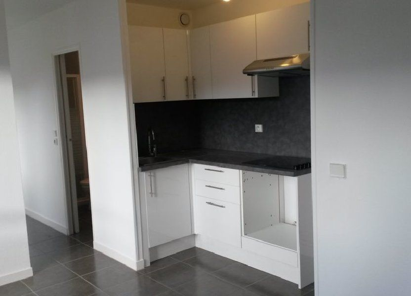 Appartement à louer 24.5m2 à Pontault-Combault