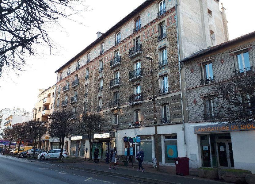 Appartement à louer 36.38m2 à Chelles
