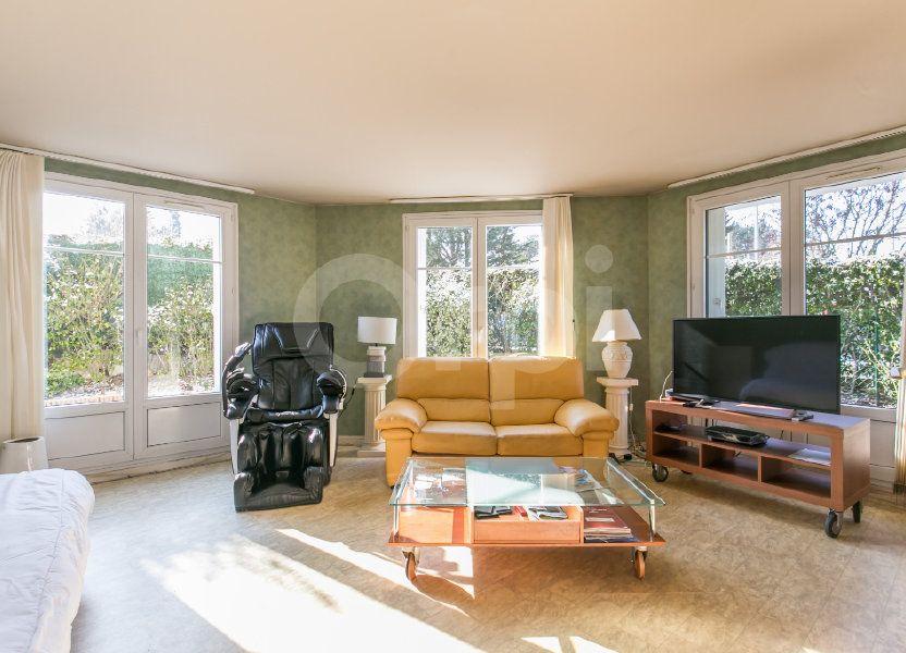Appartement à vendre 86m2 à Lagny-sur-Marne