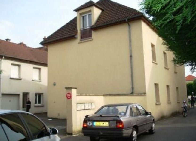 Appartement à louer 30.27m2 à Ozoir-la-Ferrière