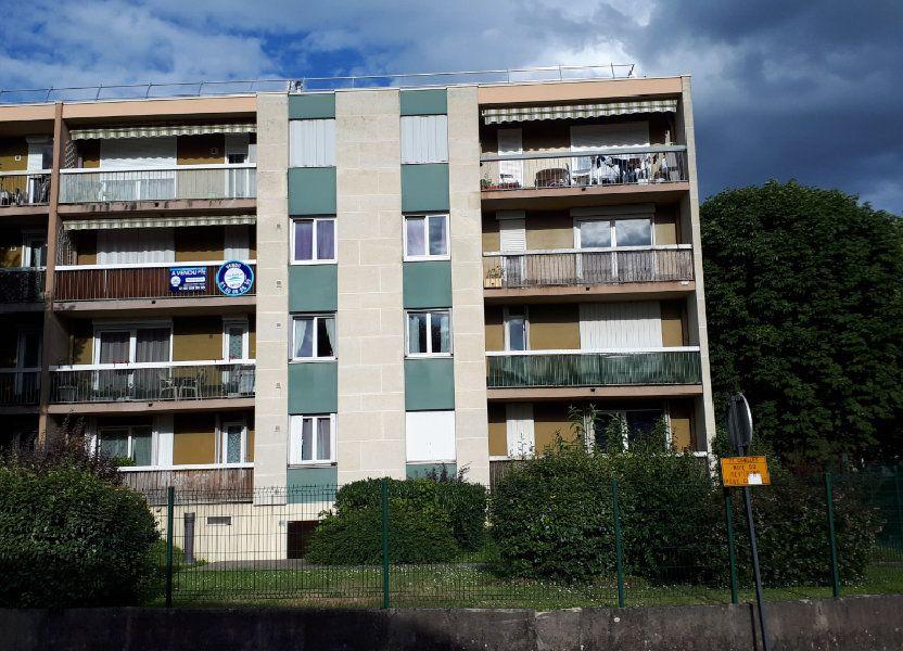Appartement à louer 32m2 à Chelles