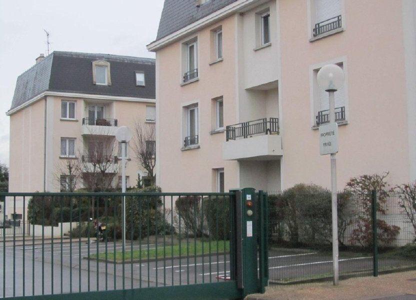 Appartement à louer 60m2 à Pontault-Combault