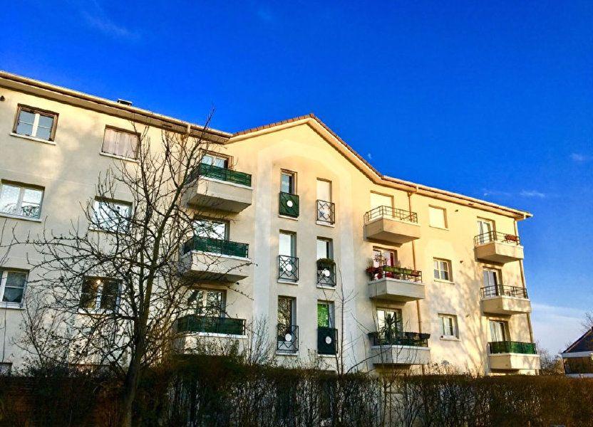 Appartement à louer 52.86m2 à Torcy