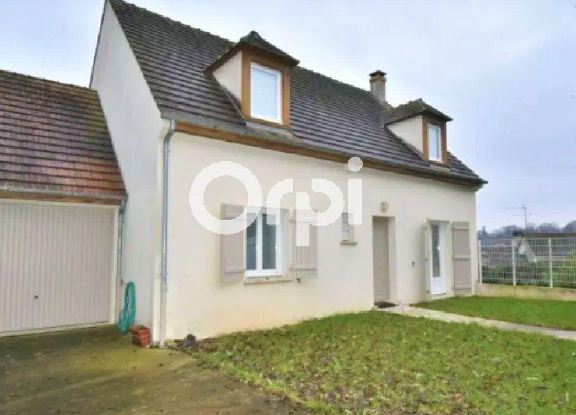 Maison à vendre 250m2 à Soisy-sous-Montmorency