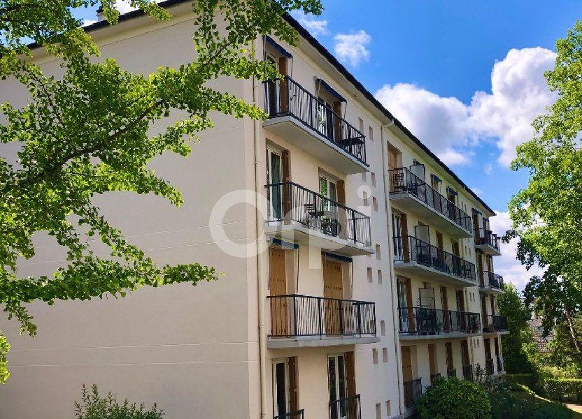Appartement à vendre 98m2 à Montmorency