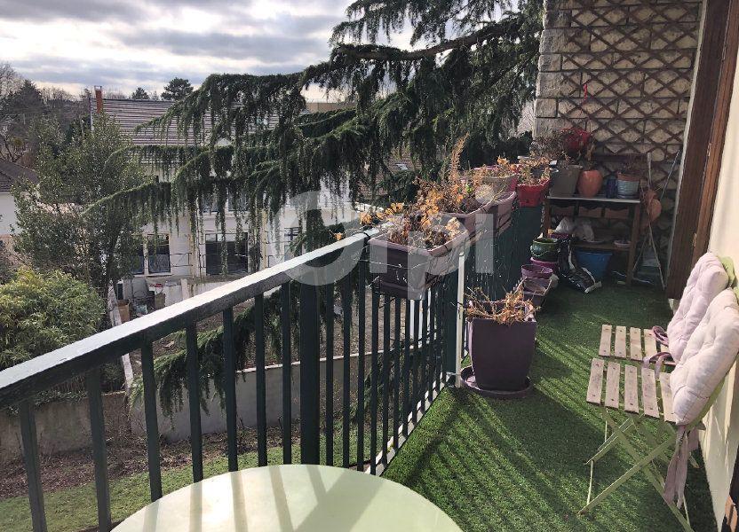 Appartement à vendre 82m2 à Soisy-sous-Montmorency