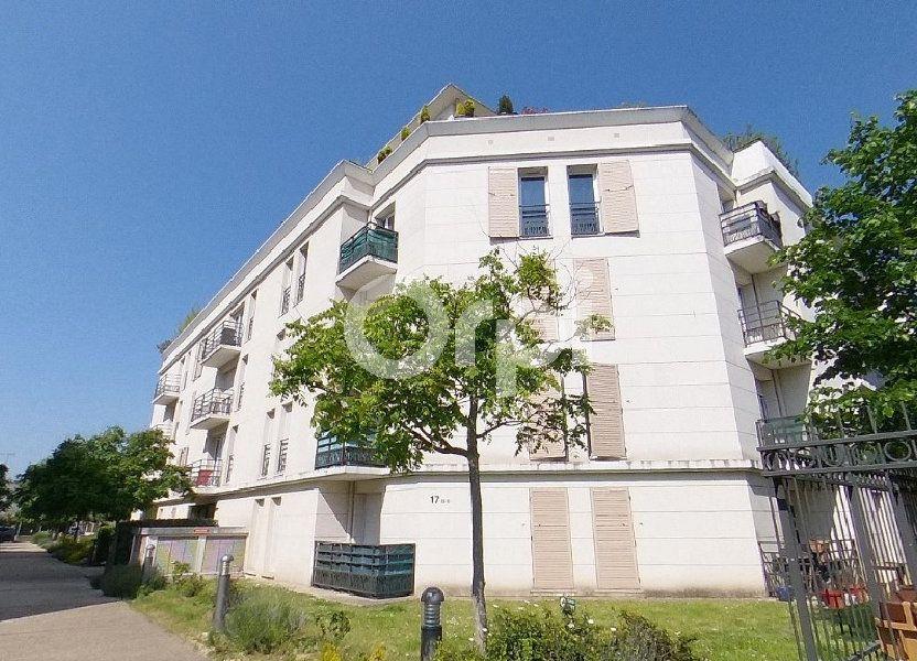 Appartement à vendre 61.81m2 à Soisy-sous-Montmorency