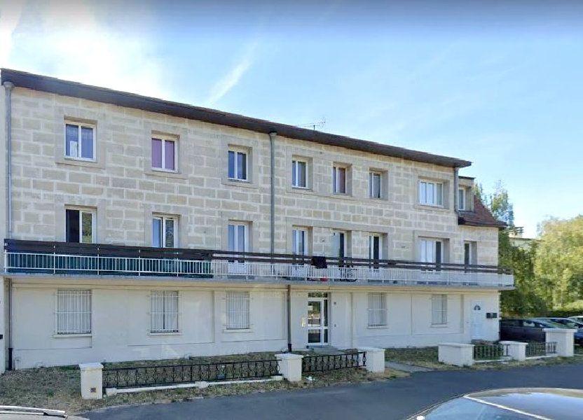 Appartement à vendre 22.1m2 à Montmorency