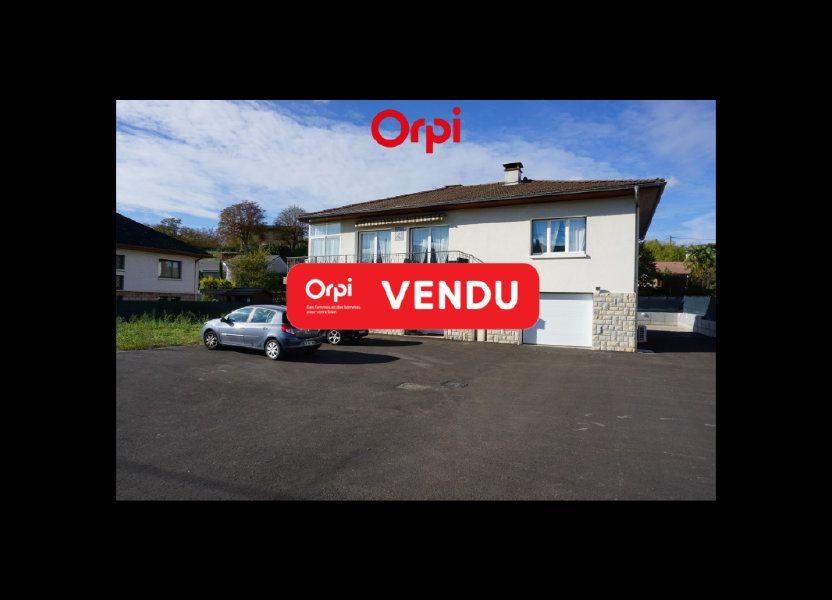 Maison à vendre 204m2 à Moirans