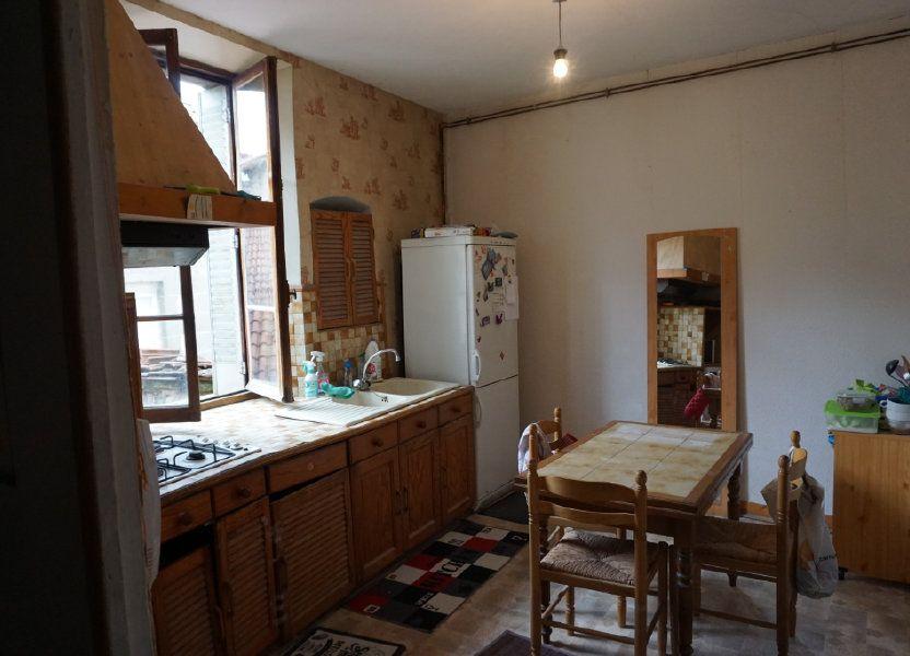 Appartement à vendre 39.82m2 à Moirans