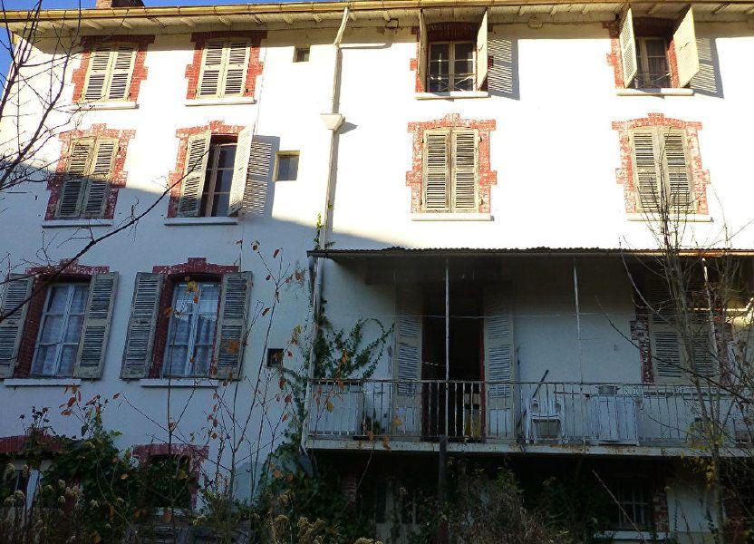 Maison à vendre 332m2 à Saint-Geoire-en-Valdaine