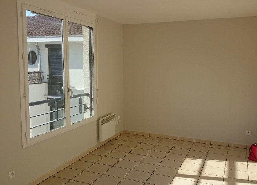 Appartement à vendre 26.2m2 à La Tour-du-Pin