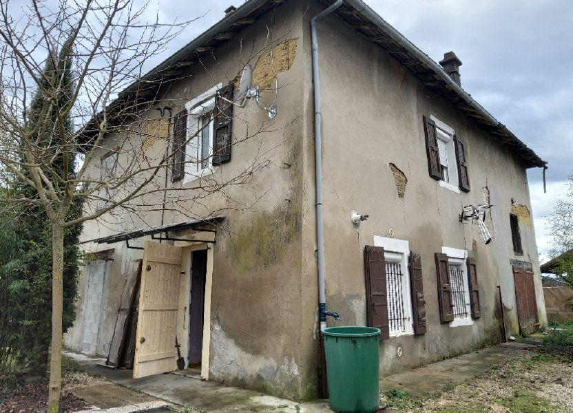 Maison à vendre 100m2 à Aoste