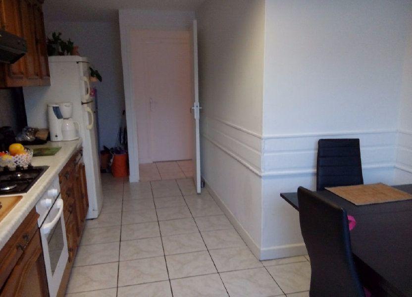 Appartement à louer 80m2 à Moirans