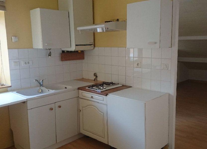 Appartement à vendre 28.78m2 à Voiron