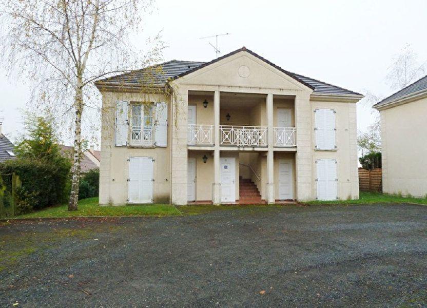 Appartement à louer 40.34m2 à Saint-Jean-de-Braye