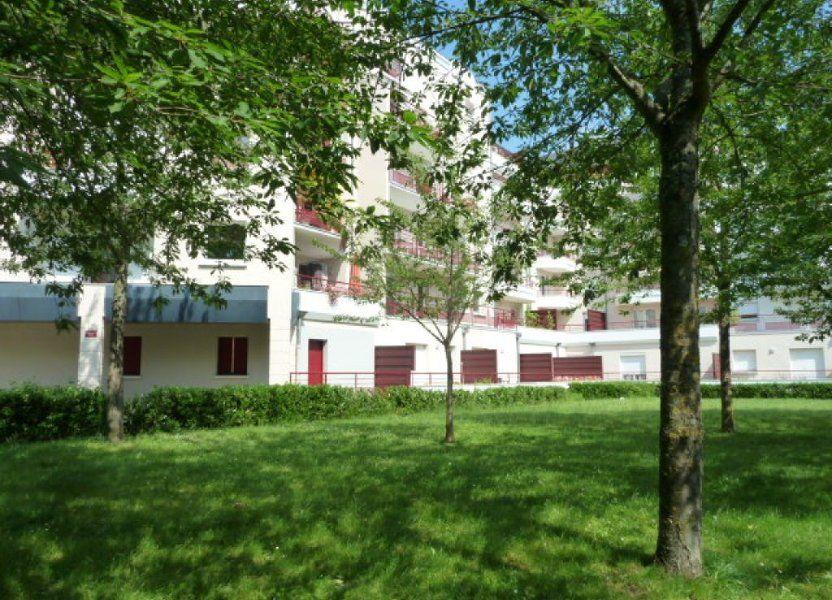 Appartement à louer 17m2 à Orléans