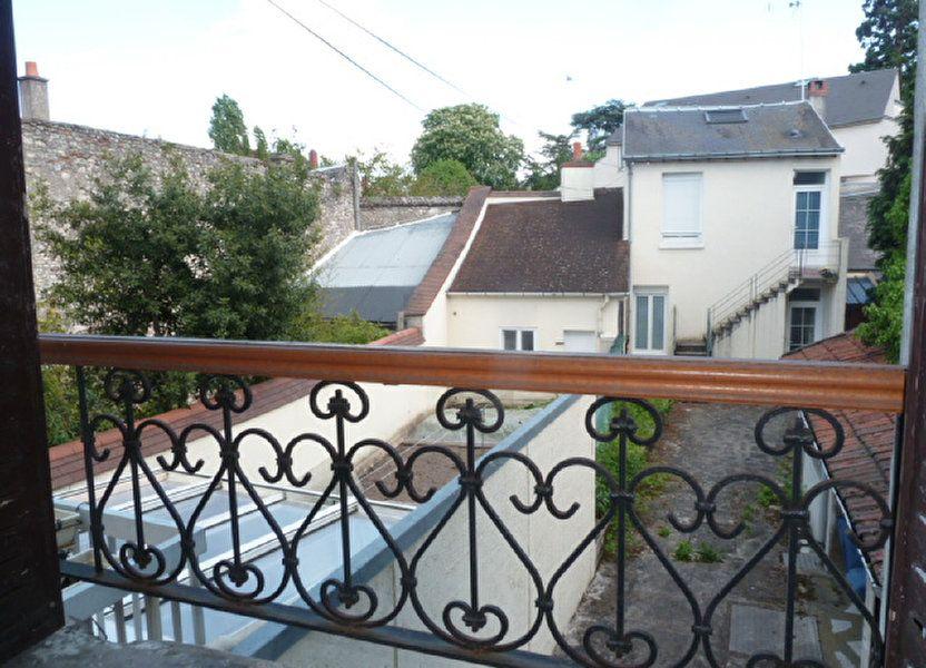 Appartement à louer 37.8m2 à Orléans