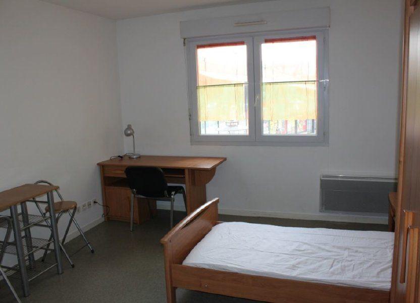 Appartement à louer 18m2 à Orléans