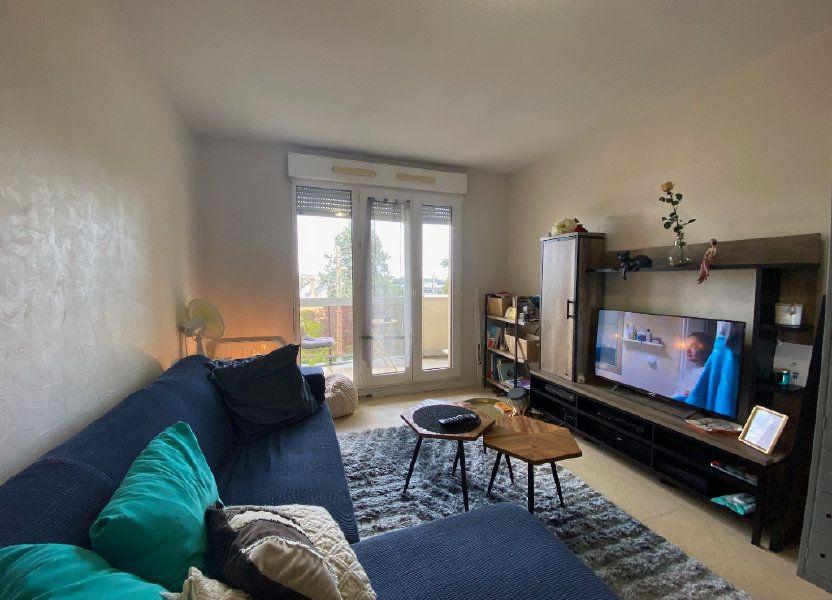 Appartement à louer 51m2 à Saint-Jean-de-la-Ruelle