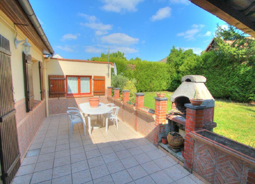 Maison à vendre 120m2 à Saint-Jean-de-la-Ruelle