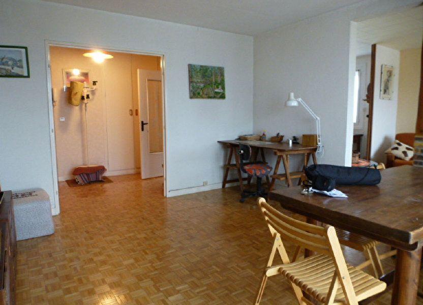 Appartement à louer 84m2 à Olivet