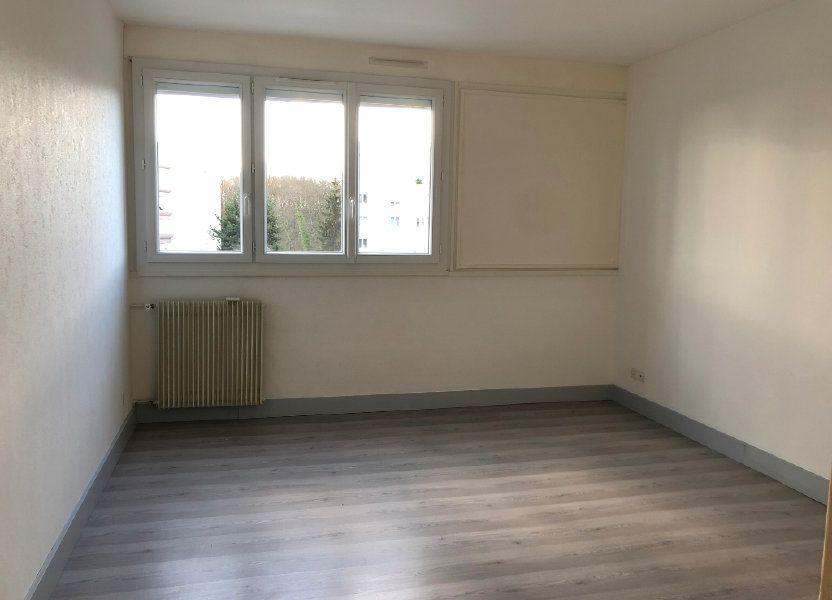 Appartement à louer 33.88m2 à Saran